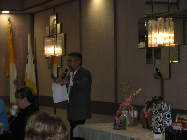 Michael Leonard's Sponsors Annual Auction for Martin County SHRM Foundation
