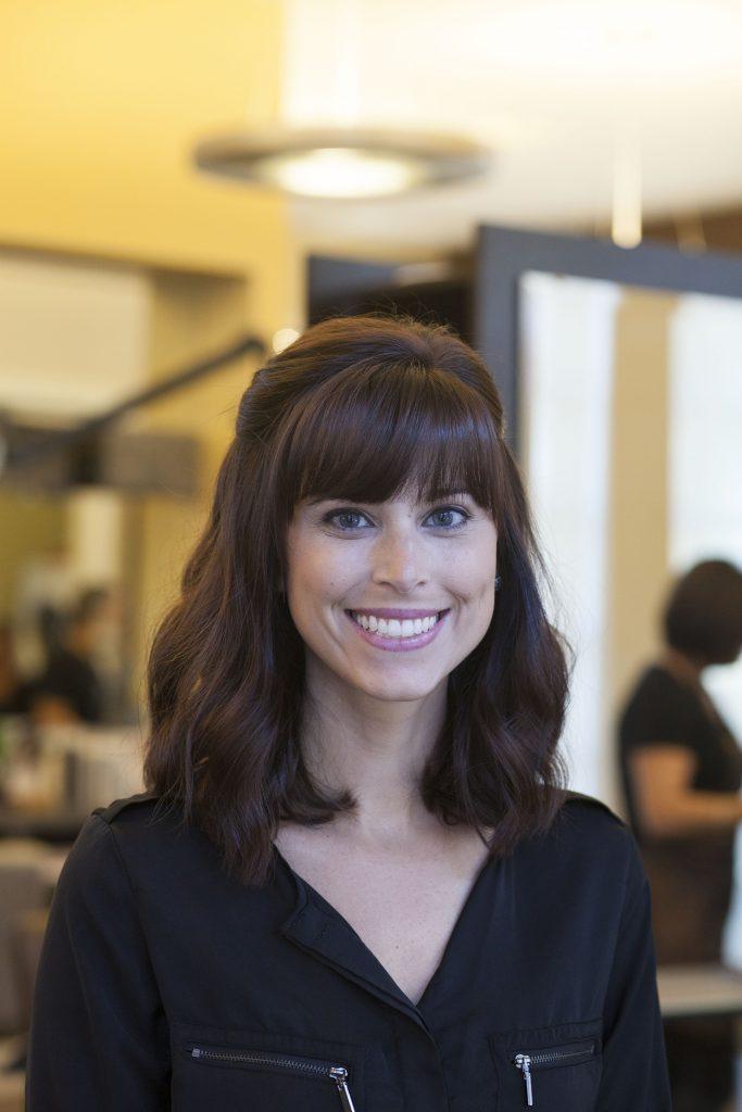 Tara Paulsen Hair Stylist and Colorist