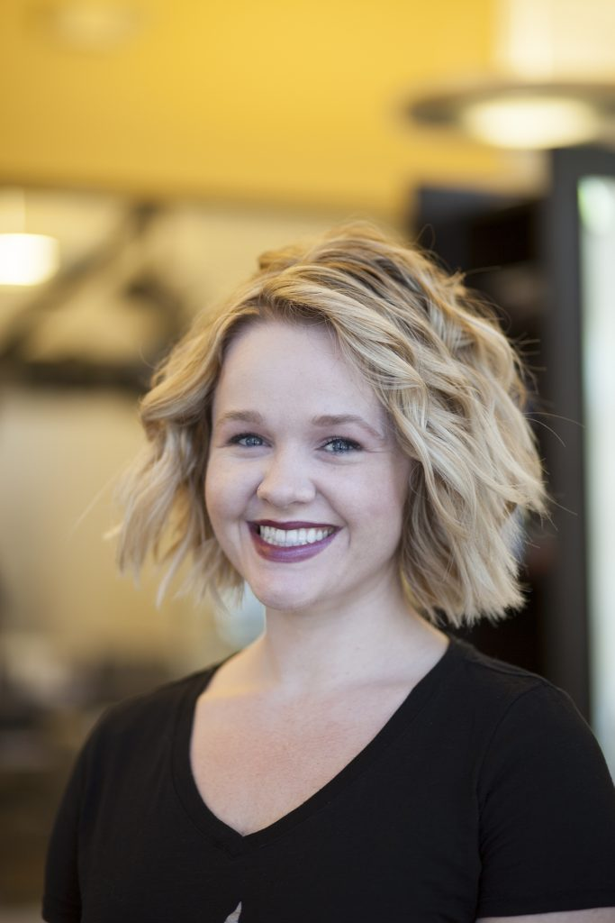 The best hair stylist of Treasure Coast - Michael Leonard's AVEDA Concept Hair Salon