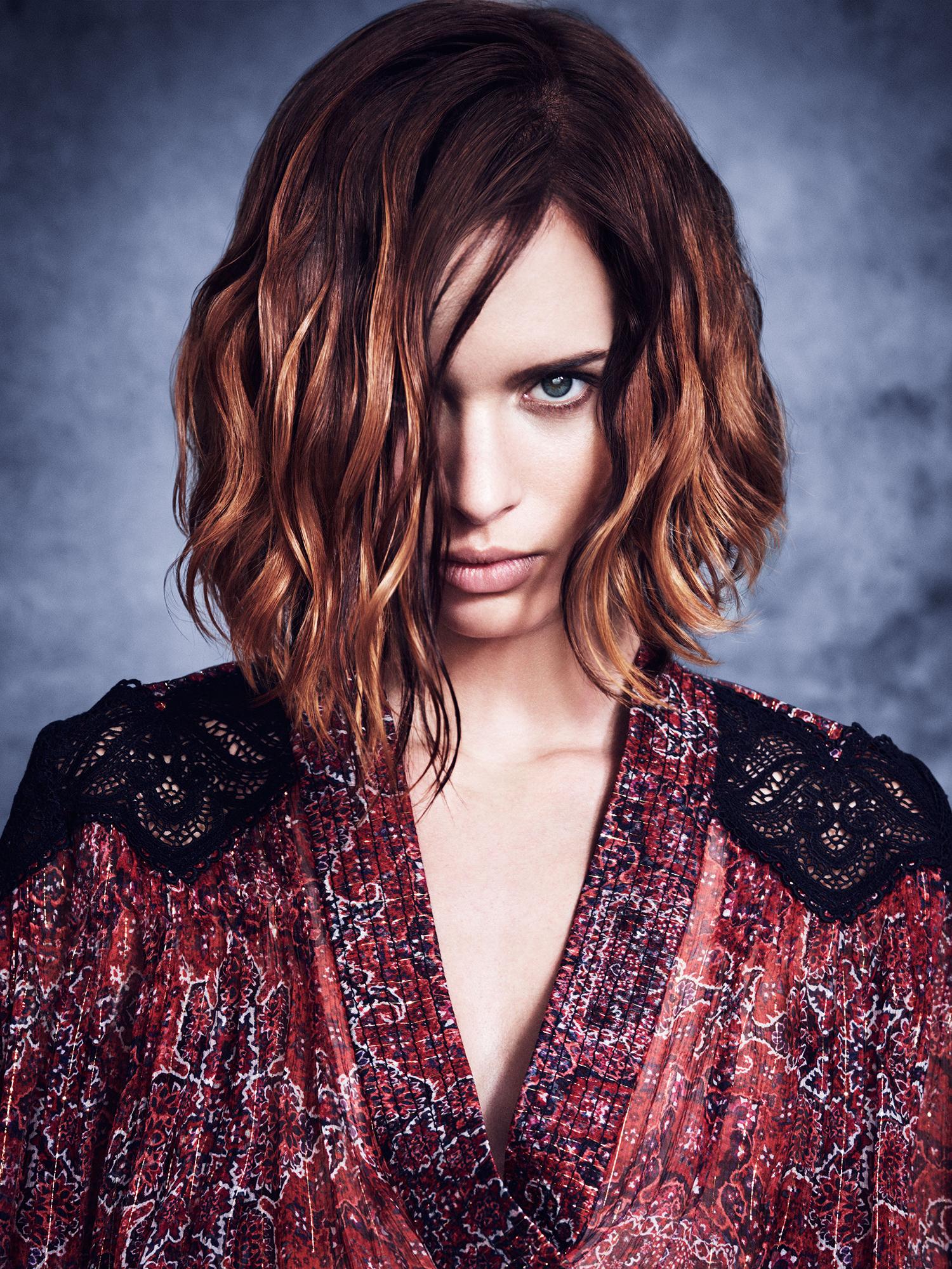 Fabulous Aveda Hair Color - Michael Leonard\'s AVEDA Concept Salon